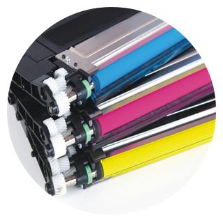 Materiały eksploatacyjne do drukarek